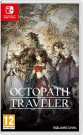Octopath Traveler Switch spēle