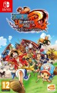 One Piece Unlimited World Red - Deluxe Edition Nintendo Switch video spēle