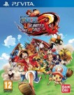 One Piece Unlimited World Red PS Vita spēle