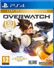 Overwatch Game of the Year Edition GOTY Playstation 4 (PS4) video spēle