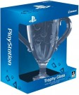 Playstation - Trophy Glass