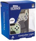 PlayStation Controller Icon Light by Paladone /Merchandise