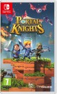 Portal Knights Switch video spēle