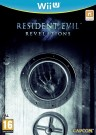 Resident Evil: Revelations Nintendo Wii U video game