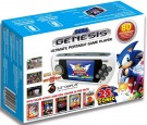 Sega Ultimate Portable Player (Sonic 25th Anniversary Inc. 80 Games) (UK) /Retro