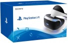 SONY Playstation VR Headset (UK & EURO Plug Included) /PS4