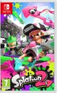 Splatoon 2 Nintendo Switch video spēle