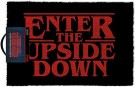 Stranger Things (Enter the Upside Down) Door Mat /Merchandise