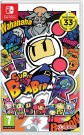 Super Bomberman R Nintendo Switch video spēle