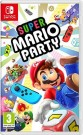 Super Mario Party Nintendo Switch video spēle