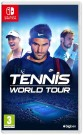 Tennis World Tour Nintendo Switch video spēle