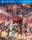 The Legend of Heroes: Trails of Cold Steel II PS Vita spēle