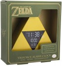 The Legend of Zelda - Tri-force Alarm Clock