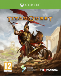 Titan Quest Xbox One video spēle