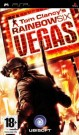 Tom Clancy's Rainbow Six: Vegas PSP game