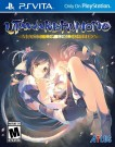 Utawarerumono: Mask of Deception Playstation PS Vita spēle