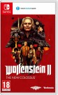 Wolfenstein II: The New Colossus Nintendo Switch video spēle