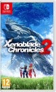 Xenoblade Chronicles 2 Nintendo Switch video spēle