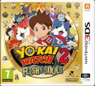 Yo-Kai Watch 2: Fleshy Souls Nintendo 3DS spēle