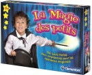 Clementoni - Board Game The Magic Of Small (French) 62046