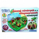 Clementoni - Carnivorous Plants And Dinosaurs Plants (Hungarian) 64558