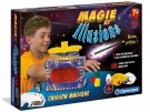 Clementoni - Imitation Game Magic & Illusions (French) 62322