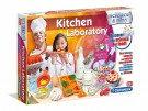 Clementoni - Science And Play Kitchen Laboratory 61129