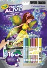 Crayola - Colour Alive Enchanted Forest 95-1050