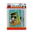 Disney - Secret Notebook Mickey Mouse 53432-2