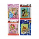 Disney - Secret Notebook Princess 53432-1