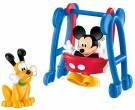 Fischer-Price - Disney Mickey Mouse Clubhouse Silly Swing CCY30
