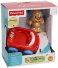 Fisher Price - Cars With Puppy BJR03