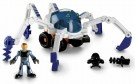 Fisher Price - Imaginext Space P6460