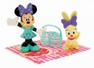 Fisher-Price - Mouse Pet Picnic Minnie BDG86