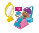 Fisher-Price - Nickelodeon Bubble Guppies Snap and Dress Hair Salon BLY02