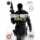 Call of Duty: Modern Warfare 3 Nintendo Wii video spēle - ir veikalā