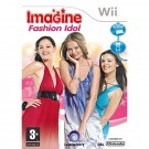 Imagine Fashion Idol Nintendo Wii video game