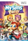 MySims Party (My Sims Party) Wii video game