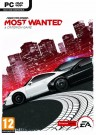Need for Speed: Most Wanted (2012) PC DVD datorspēle