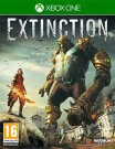 Extinction Xbox One video spēle