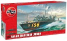 Airfix - Air Sea Rescue Launch 1:72 A05281