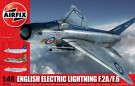Airfix - English Electric Lightning F2A F6 1:48  A09178