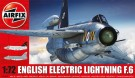 Airfix - English Electric Lightning F6 1:72 A05042