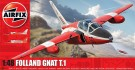 Airfix - Folland Gnat 1:48 A05123