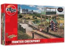 Airfix - Frontier Checkpoint 1:32 A06383