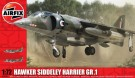 Airfix - Hawker Siddeley Harrier GR1 Aircraft Model Kit 1:72 A03003
