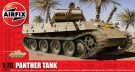 Airfix - Panther Tank Series 1 Plastic Model Kit 1:76 Scale A01302