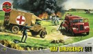Airfix - RAF Emergency Series 3 Plastic 1:76 A03304