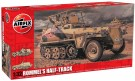 Airfix - Rommels Half Track 1:32 A06360