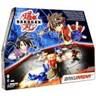 Bakugan - Upper Deck Battle Arena 64262